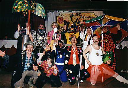 karnevalszug seelscheid 2017